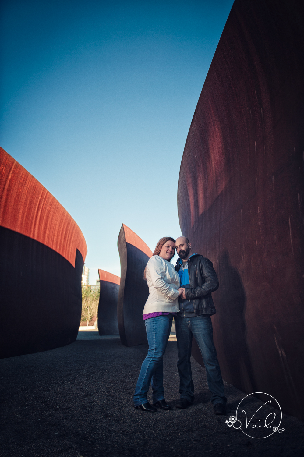 Seattle Engagement session downtown pike place olympic sculpture park-11.jpg