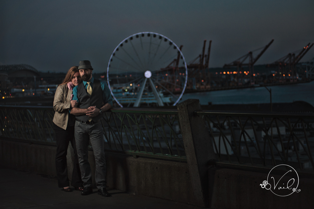 Seattle Engagement session downtown pike place olympic sculpture park-26.jpg