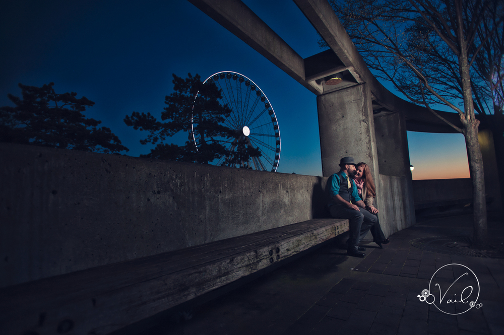 Seattle Engagement session downtown pike place olympic sculpture park-28.jpg