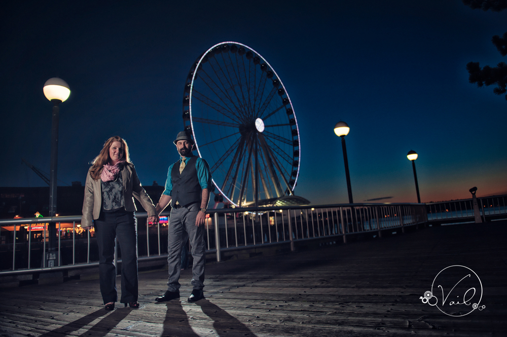 Seattle Engagement session downtown pike place olympic sculpture park-29.jpg