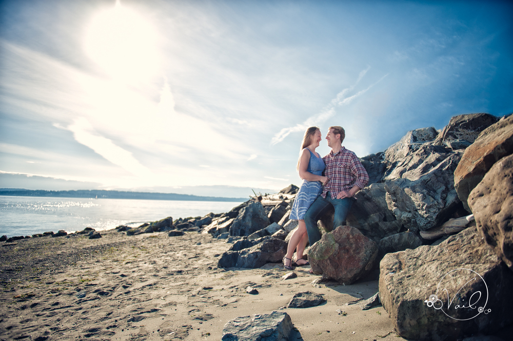 Discovery Park Seattle Engagment and Wedding-3.jpg