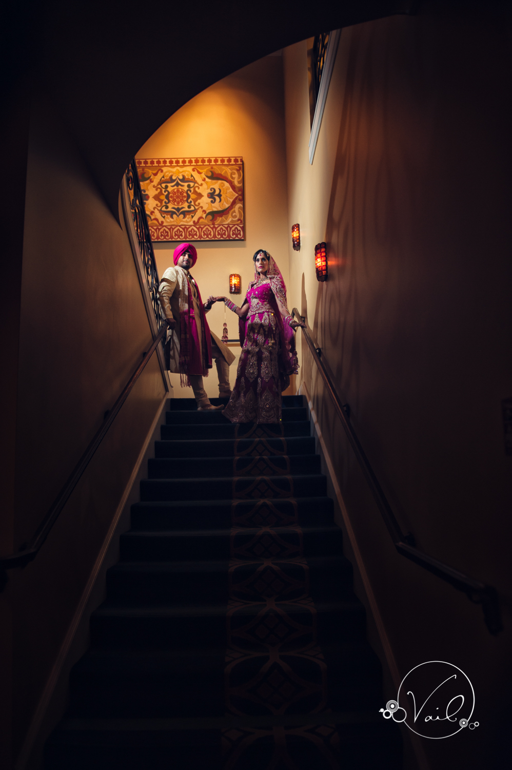 East indian wedding Within SODO Seattle-14.jpg
