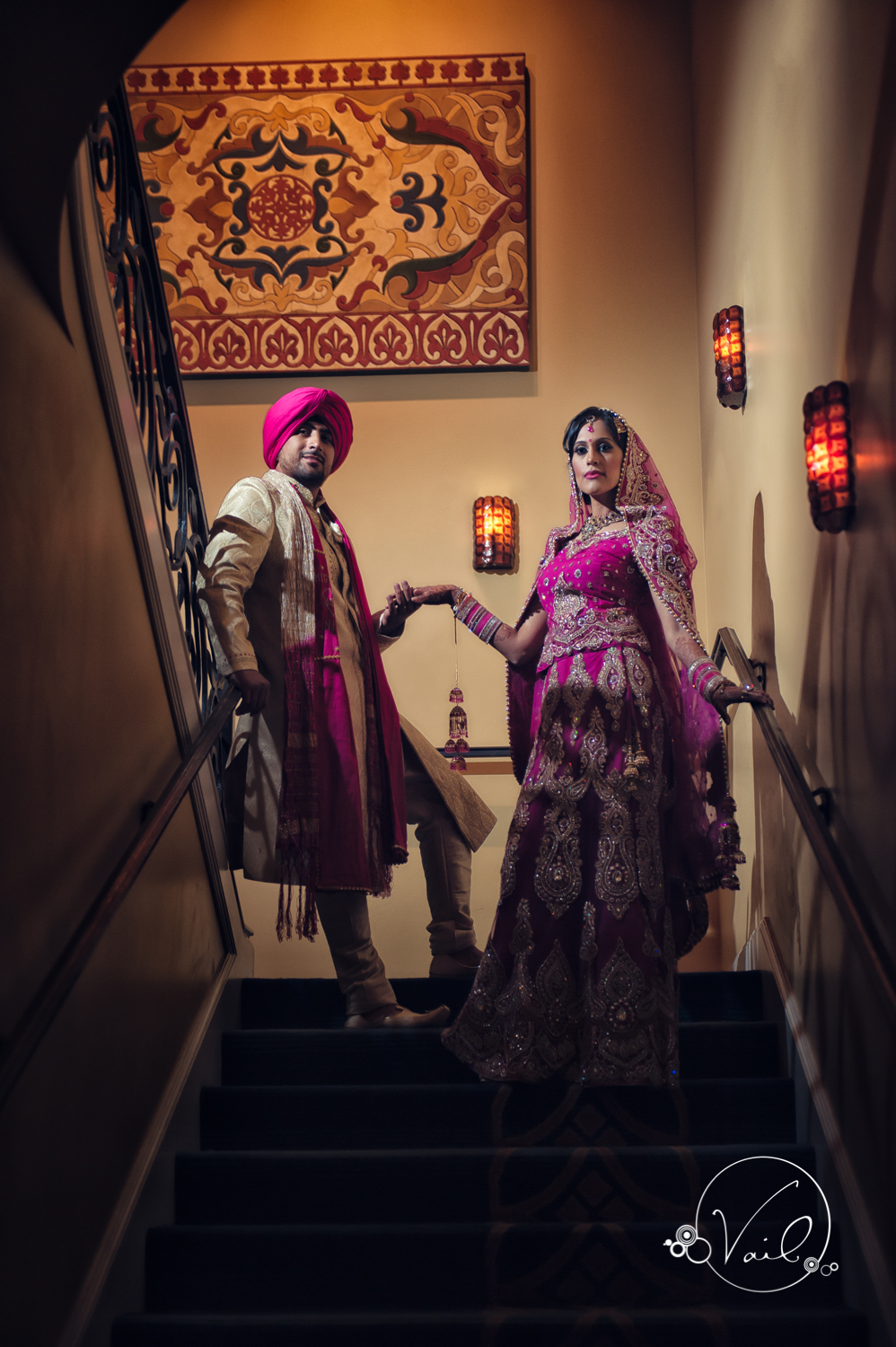 East indian wedding Within SODO Seattle-15.jpg