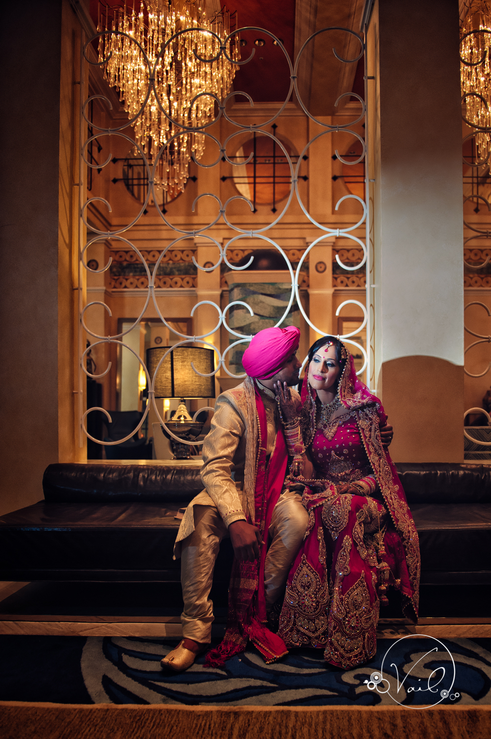 East indian wedding Within SODO Seattle-18.jpg