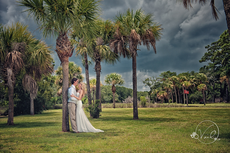 Plantation Landing, Savannah Georgia....Destination Wedding
