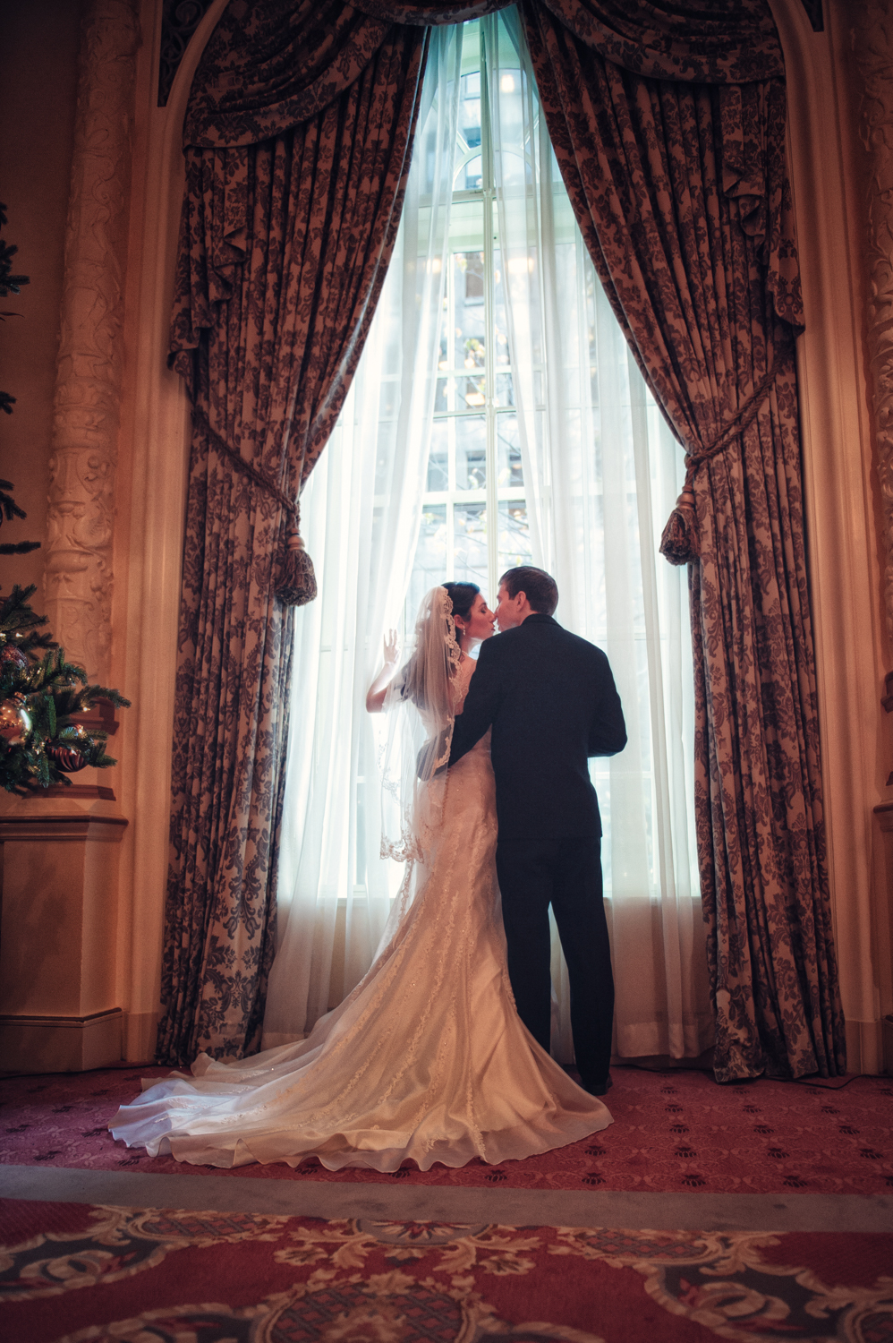 Portrait of a Bride and Groom on Wedding day-18.jpg