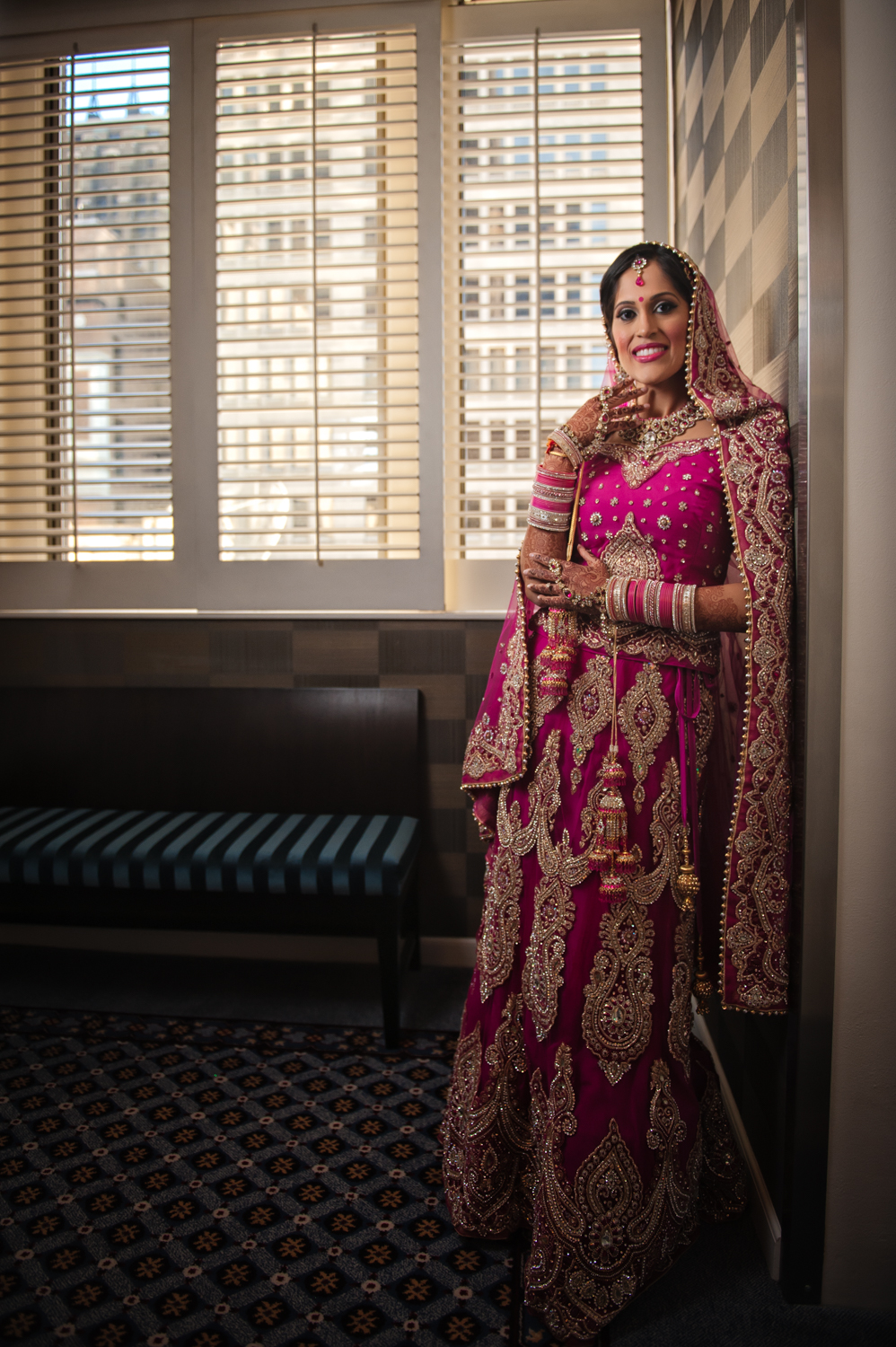 Portrait of a Bride on Wedding day-12.jpg