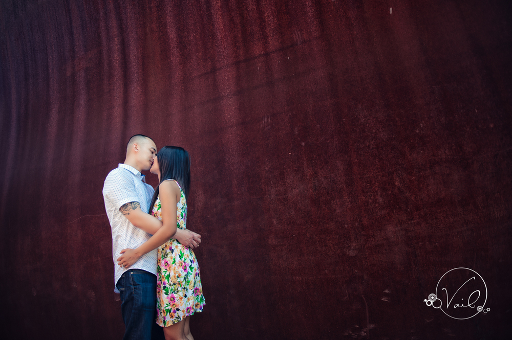 Olympic Sculpture Park Seattle Engagement Photography-10.jpg