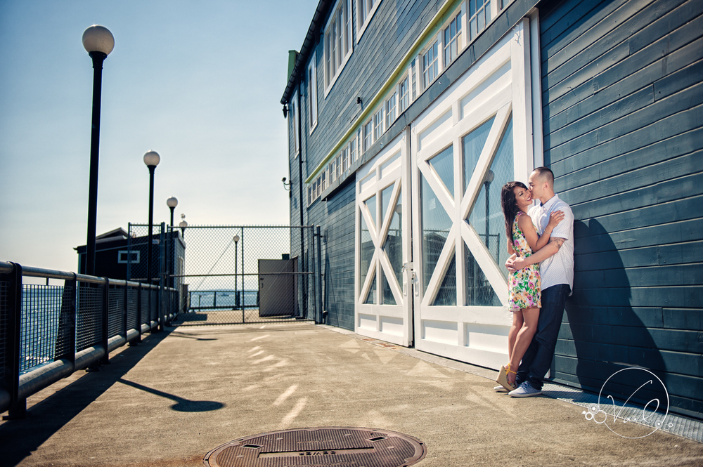 Olympic Sculpture Park Seattle Engagement Photography-6.jpg