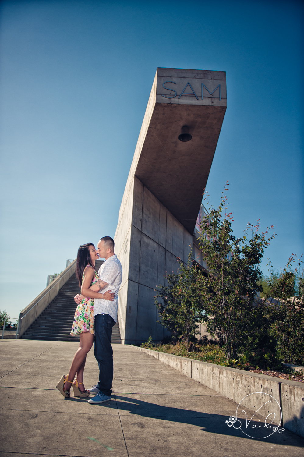 Olympic Sculpture Park Seattle Engagement Photography-19.jpg