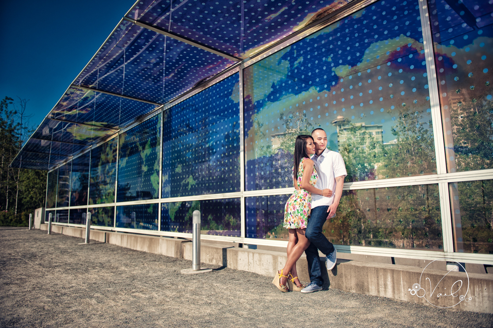 Olympic Sculpture Park Seattle Engagement Photography-21.jpg