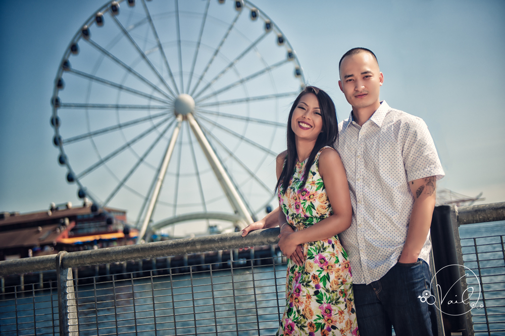 Olympic Sculpture Park Seattle Engagement Photography-2.jpg