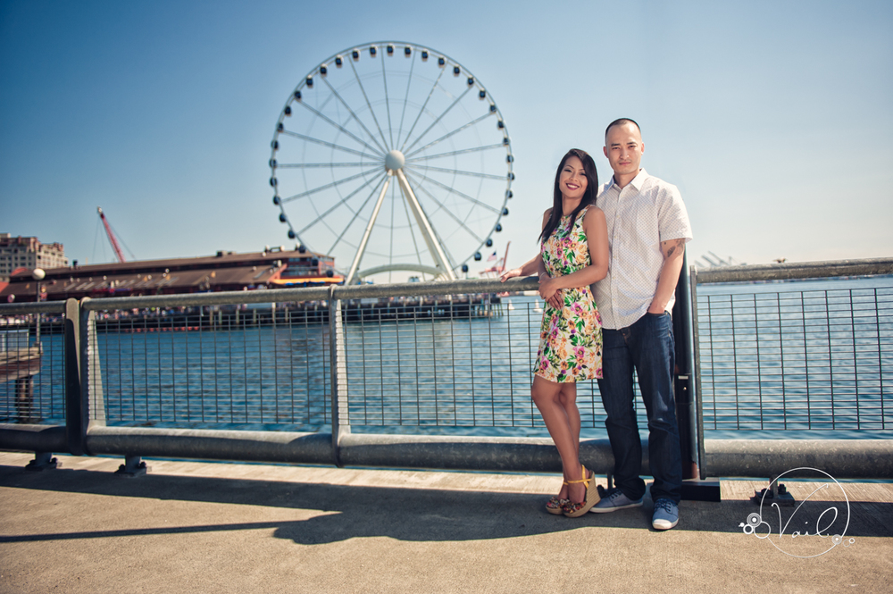 Olympic Sculpture Park Seattle Engagement Photography-1.jpg