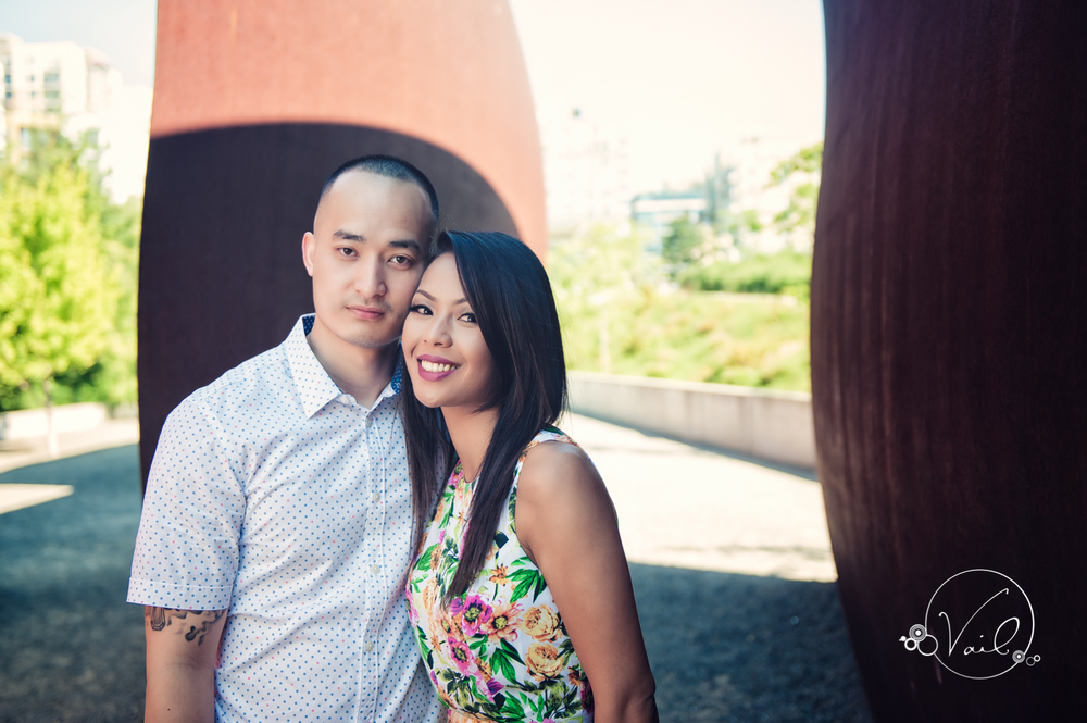 Olympic Sculpture Park Seattle Engagement Photography-7.jpg