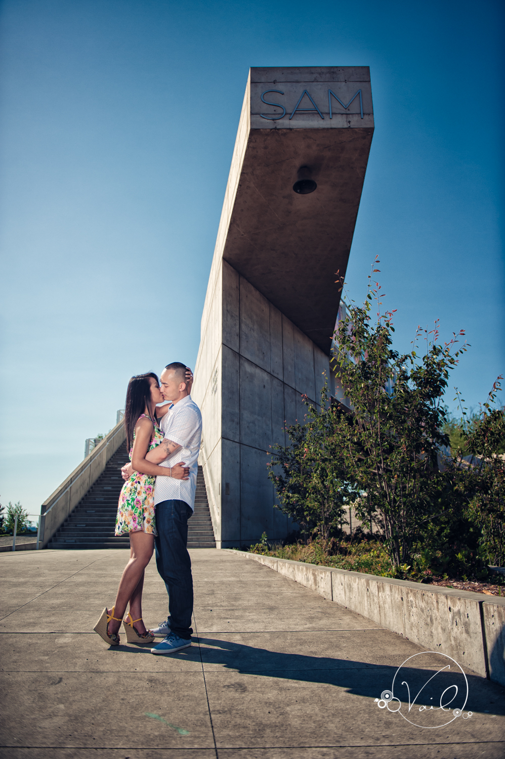 Olympic Sculpture Park Seattle Engagement Photography-20.jpg