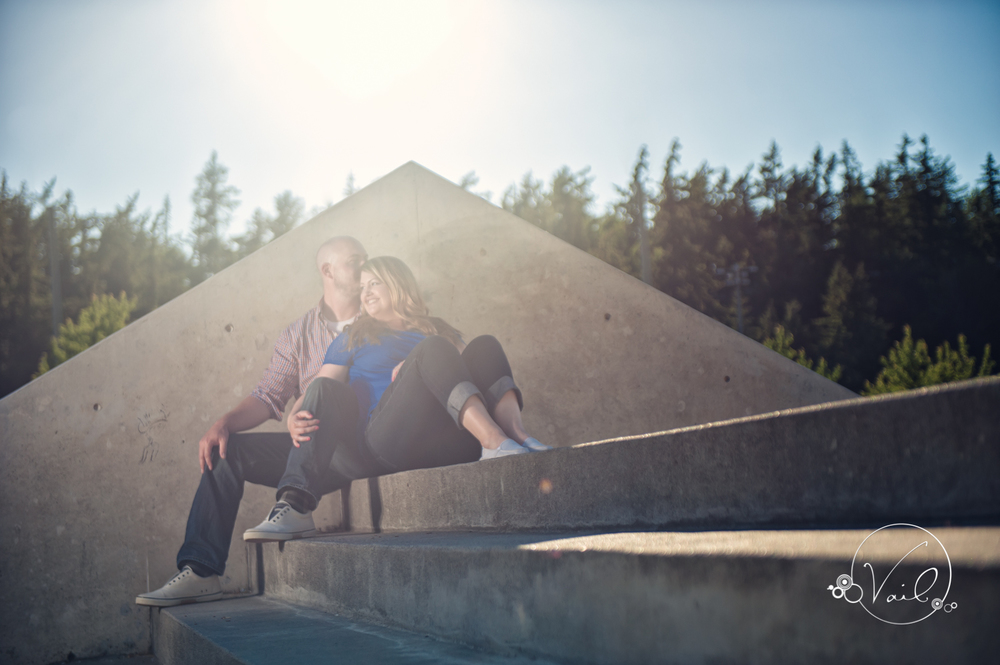 Bellingham, Western Washington University Campus, Boulevard Park, Engagement Photography--18.jpg
