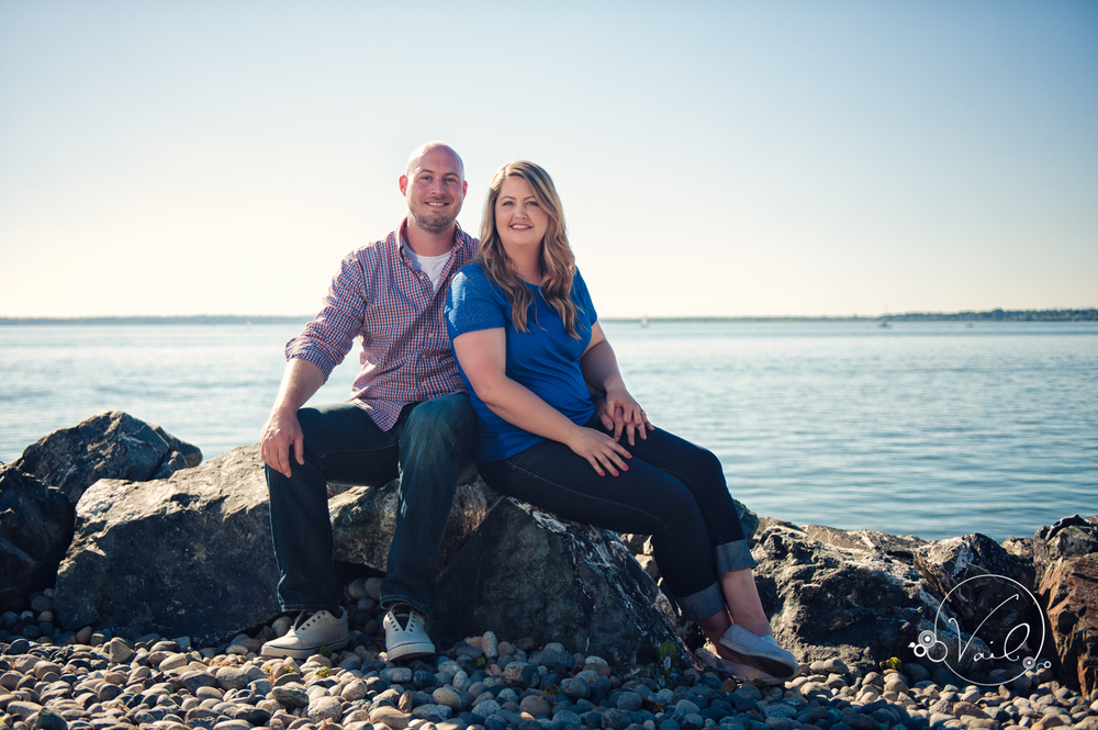 Bellingham, Western Washington University Campus, Boulevard Park, Engagement Photography--1.jpg