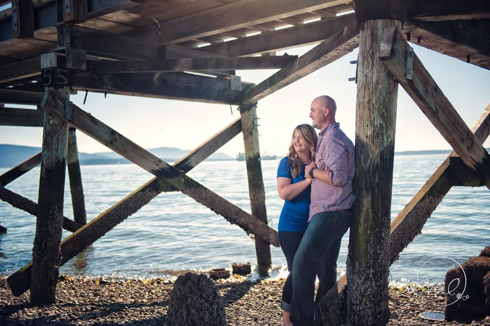 Bellingham, Western Washington University Campus, Boulevard Park, Engagement Photography--6.jpg