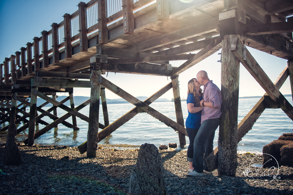 Bellingham, Western Washington University Campus, Boulevard Park, Engagement Photography--7.jpg