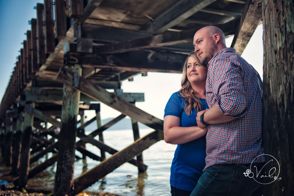 Bellingham, Western Washington University Campus, Boulevard Park, Engagement Photography--9.jpg
