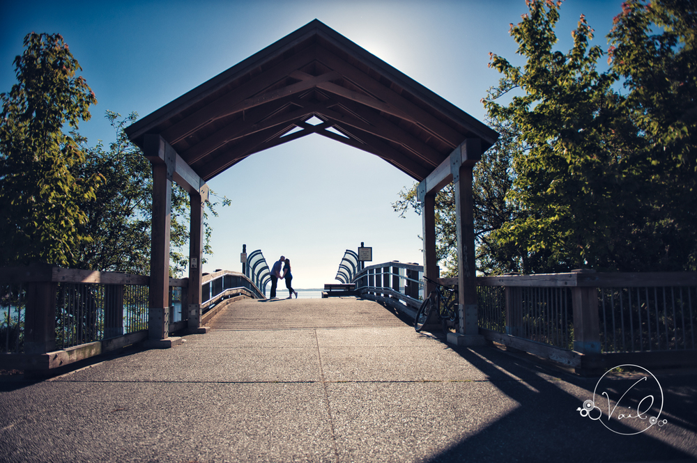 Bellingham, Western Washington University Campus, Boulevard Park, Engagement Photography--11.jpg