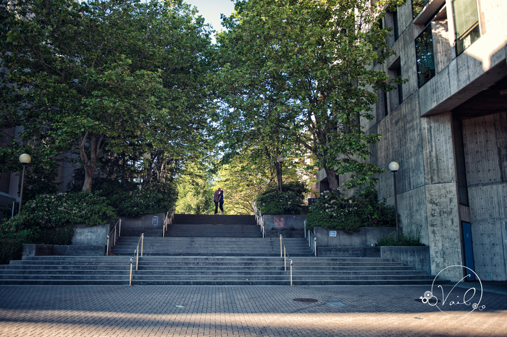 Bellingham, Western Washington University Campus, Boulevard Park, Engagement Photography--20.jpg