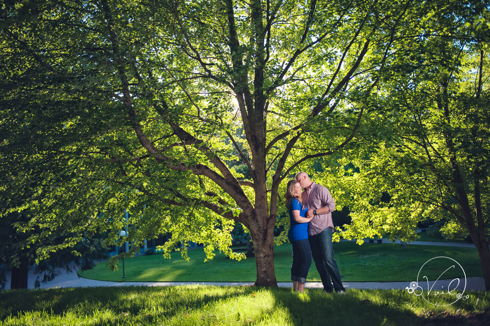 Bellingham, Western Washington University Campus, Boulevard Park, Engagement Photography--23.jpg