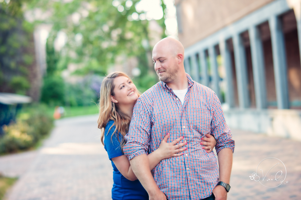 Bellingham, Western Washington University Campus, Boulevard Park, Engagement Photography--26.jpg