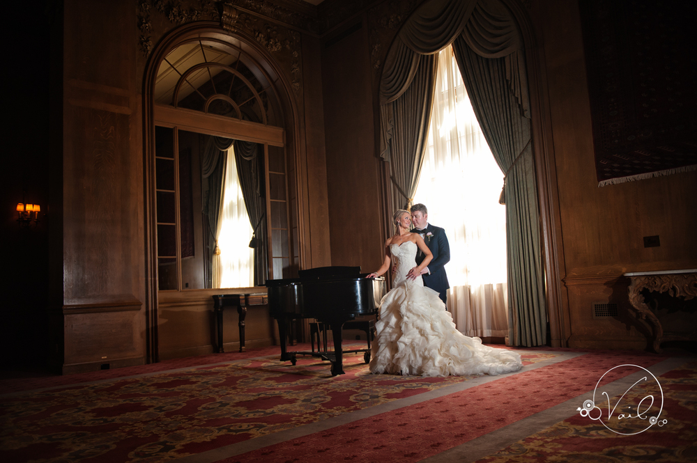 Sodo Park Seattle Wedding