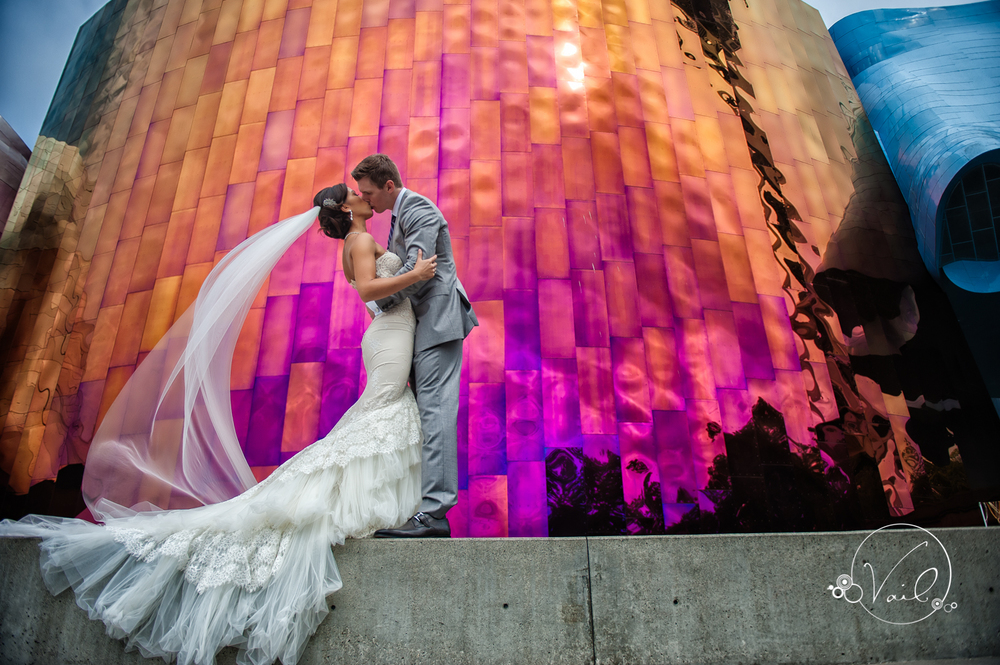 Seattle Aquarium, Seattle Center, The Great Wheel, Seattle Wedding day-38.jpg