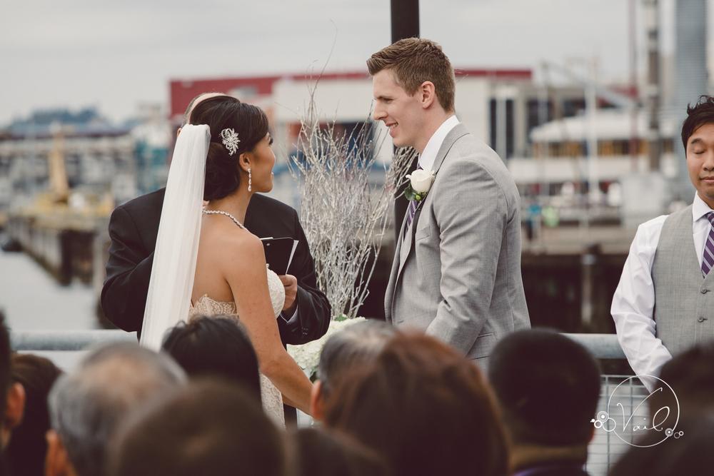 Seattle Aquarium, Seattle Center, The Great Wheel, Seattle Wedding day-65.jpg
