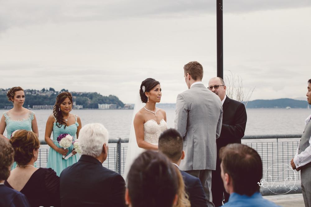 Seattle Aquarium, Seattle Center, The Great Wheel, Seattle Wedding day-67.jpg