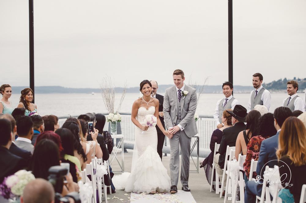 Seattle Aquarium, Seattle Center, The Great Wheel, Seattle Wedding day-71.jpg