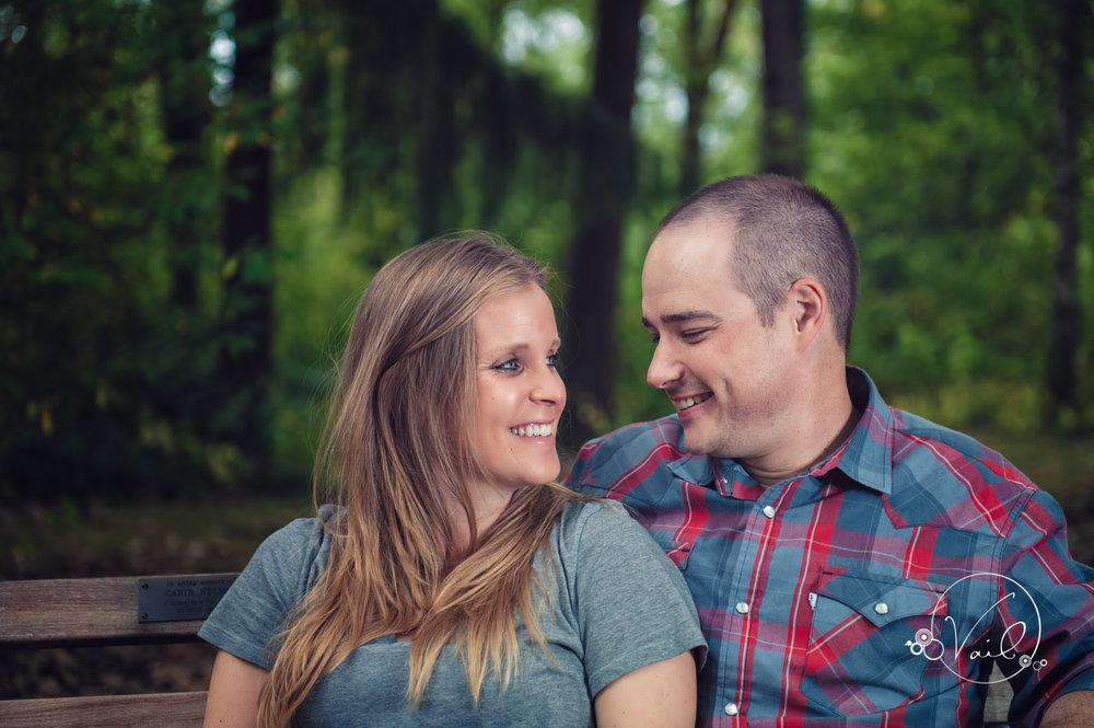 Seattle wedding engagement session Washington Park Arboretum--4.jpg