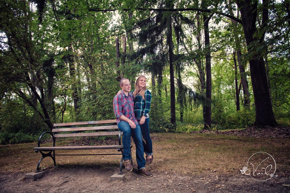 Seattle wedding engagement session Washington Park Arboretum--5.jpg