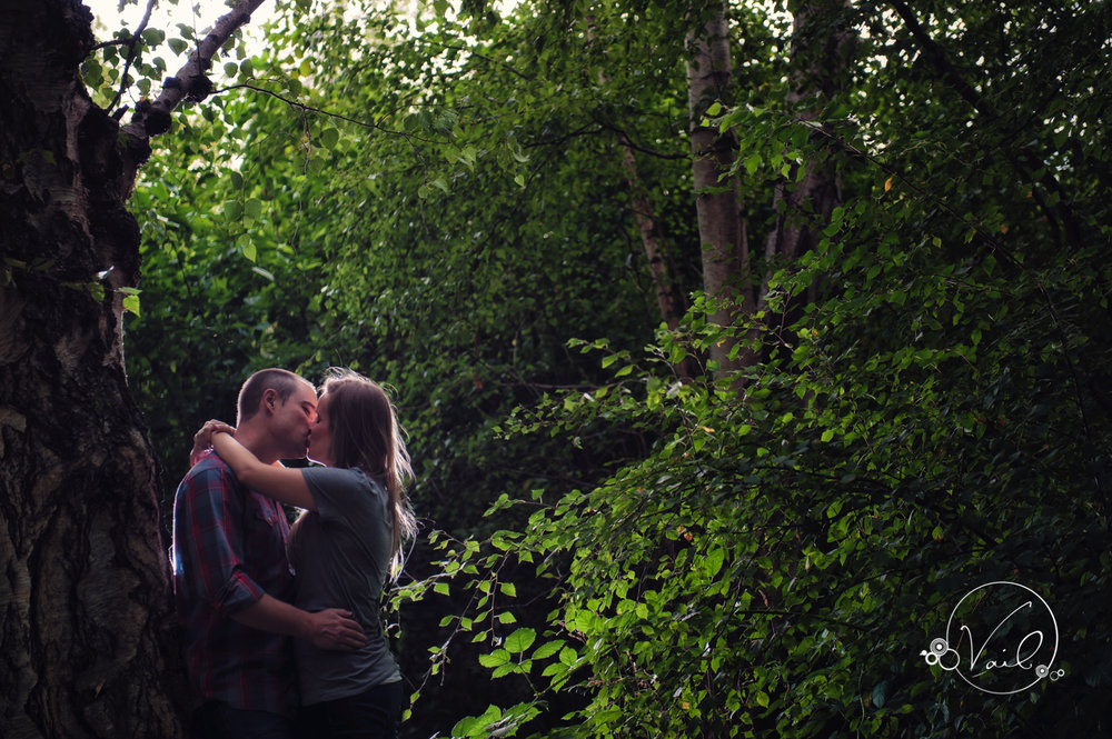 Seattle wedding engagement session Washington Park Arboretum--7.jpg