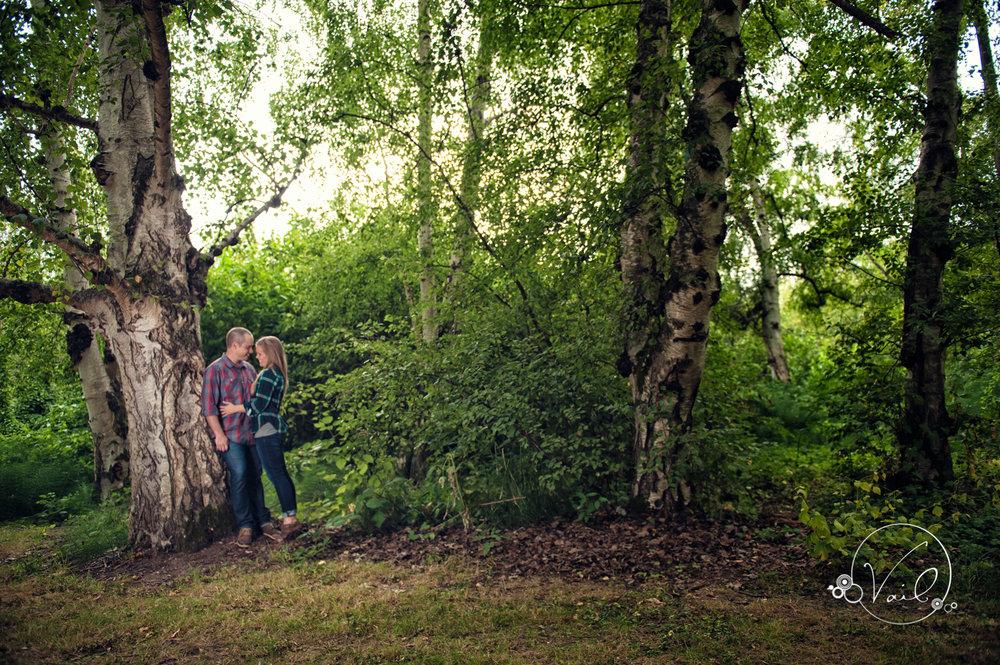 Seattle wedding engagement session Washington Park Arboretum--6.jpg