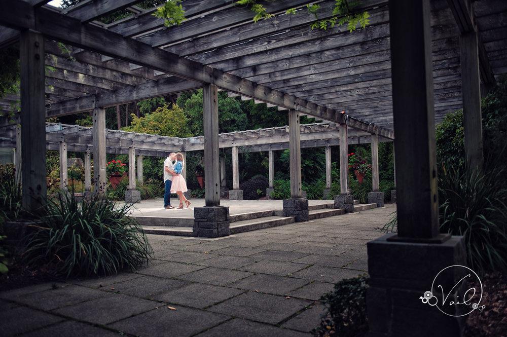 Seattle wedding engagement session Washington Park Arboretum--9.jpg