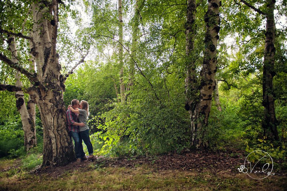 Seattle wedding engagement session Washington Park Arboretum--8.jpg