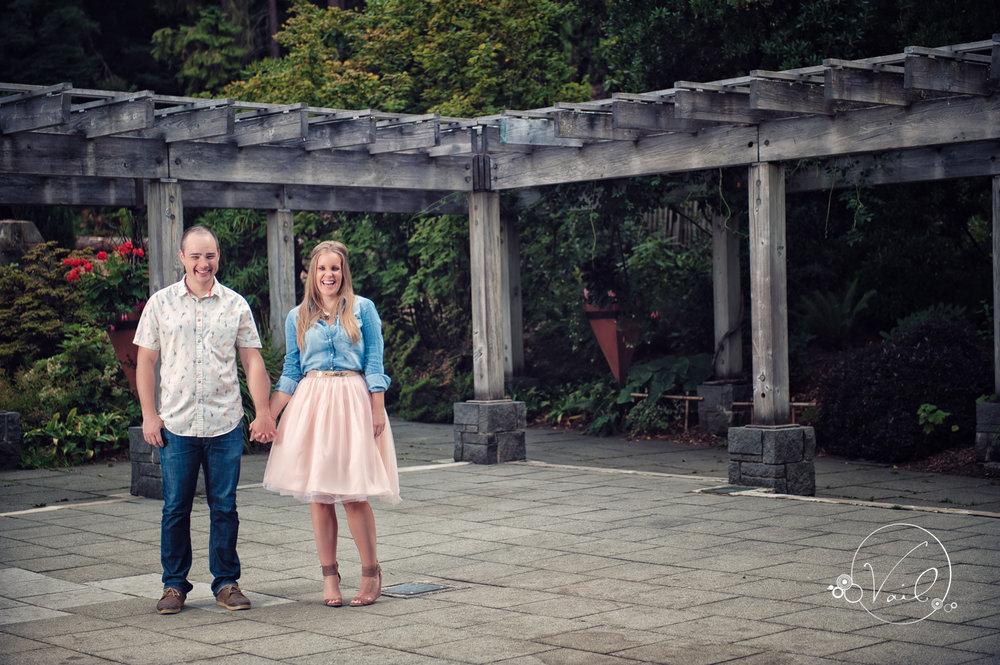 Seattle wedding engagement session Washington Park Arboretum--11.jpg
