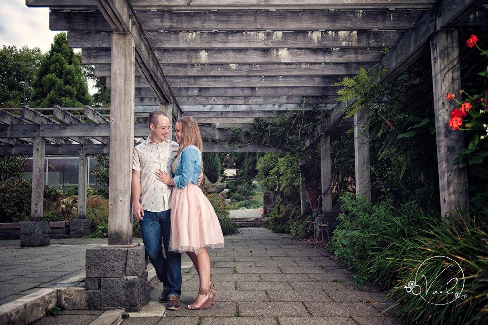 Seattle wedding engagement session Washington Park Arboretum--12.jpg