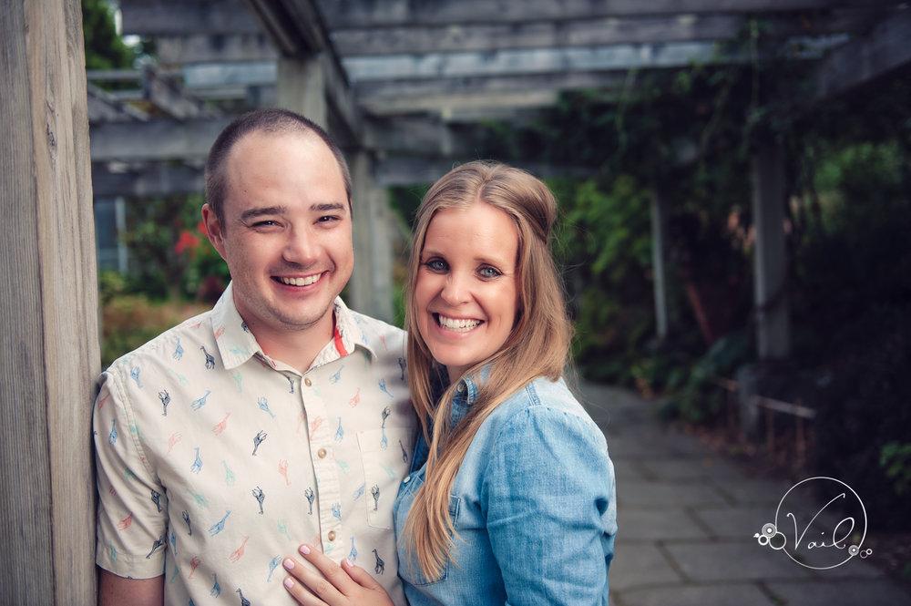 Seattle wedding engagement session Washington Park Arboretum--13.jpg