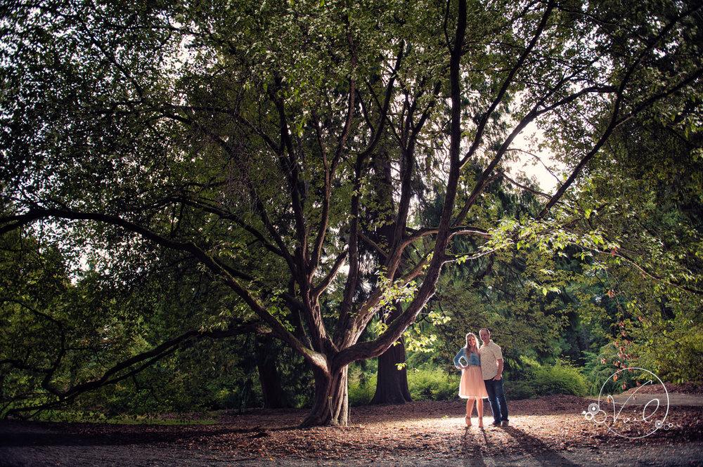 Seattle wedding engagement session Washington Park Arboretum--14.jpg