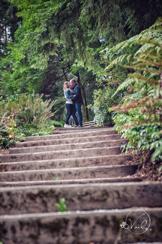 Seattle wedding engagement session Washington Park Arboretum--20.jpg