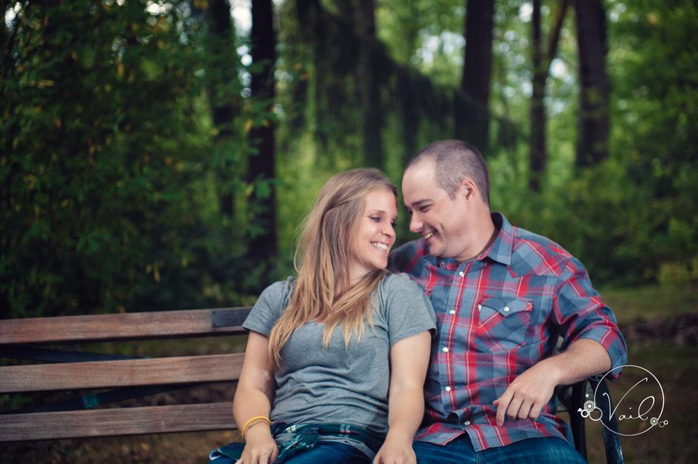 Seattle wedding engagement session Washington Park Arboretum--3.jpg