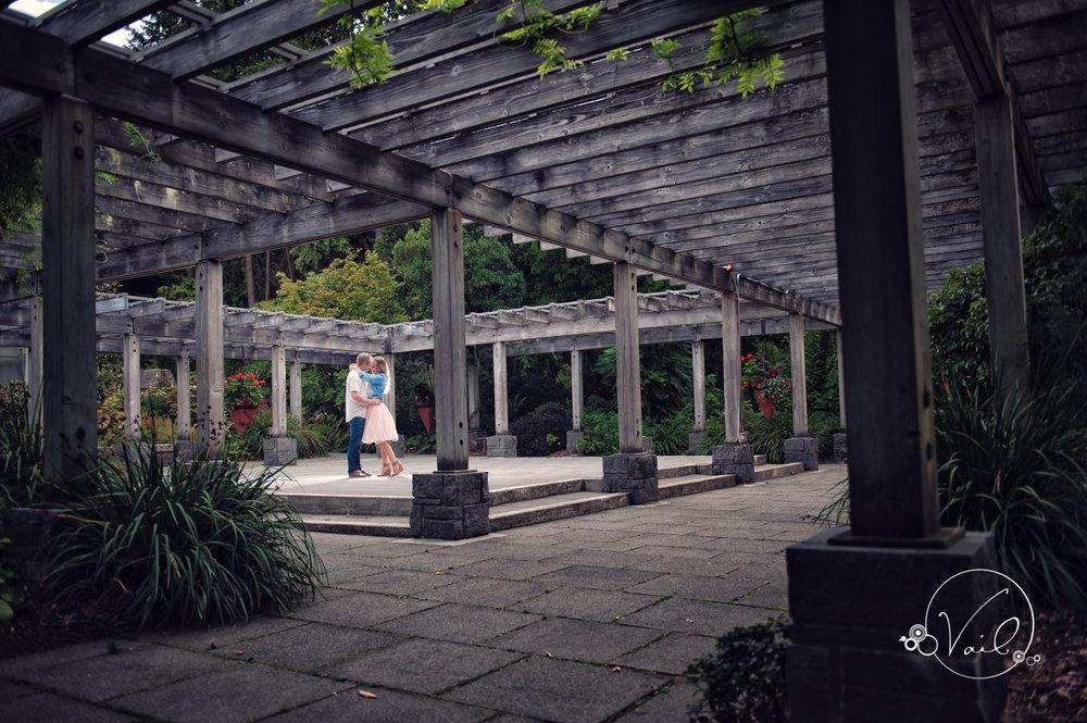 Seattle wedding engagement session Washington Park Arboretum--10.jpg
