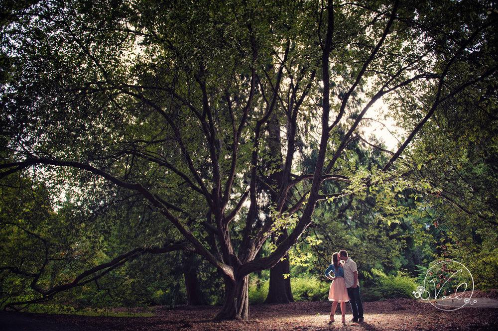 Seattle wedding engagement session Washington Park Arboretum--15.jpg