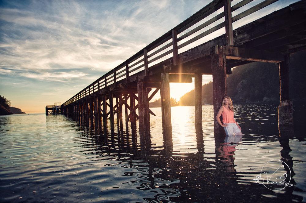 Senior Portraits Whidbey Island seattle photographer sunset beach photos--5.jpg