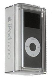 The iPod Nano was cheaper, but never cheap.