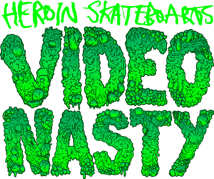 Video Nasty Trailer